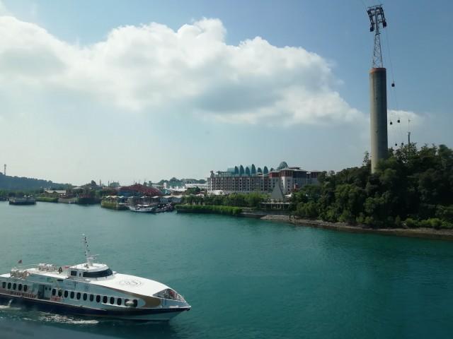 Guten Morgen Singapur