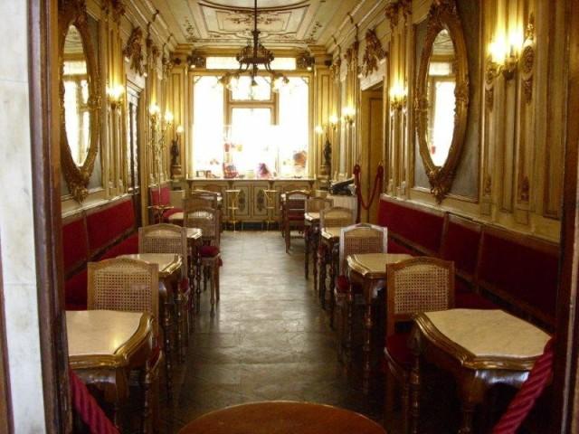 Casanova's Cafè