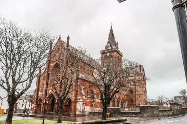 Magnus Cathedral