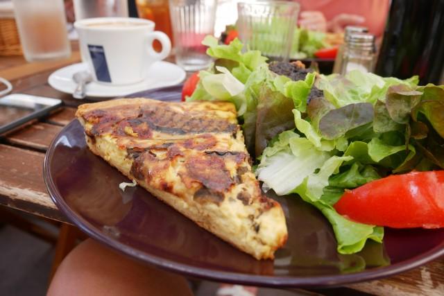 Kulinarisches Marseille
