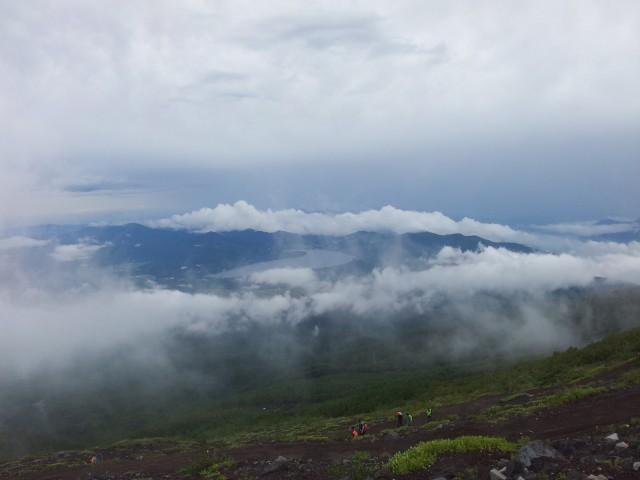 Der Yoshida-Trail