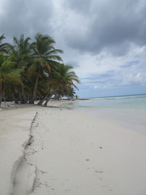 Insel Sanoa 2