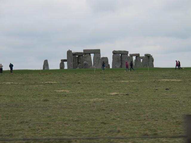 Mysteriöses Stonehenge