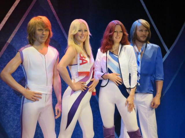 ABBA-Museum