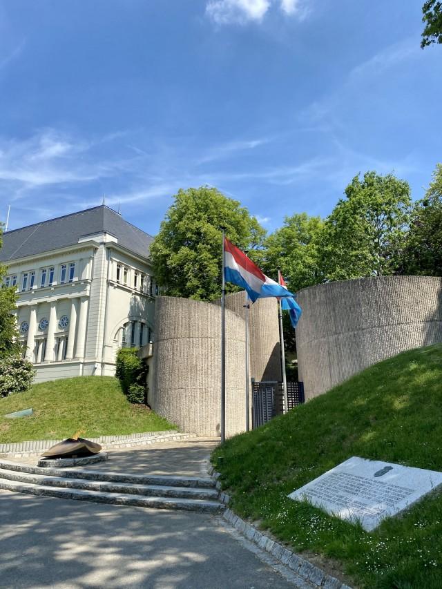 Denkmal der Solidarität