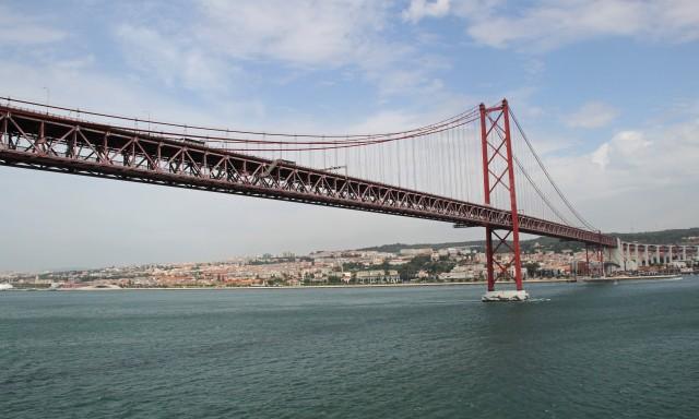 Lissabon ich komme-ich bin gleich da!
