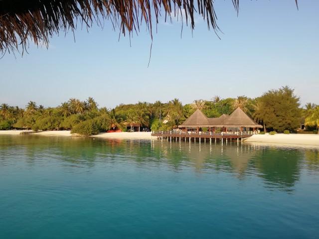 Wundervolle Insel