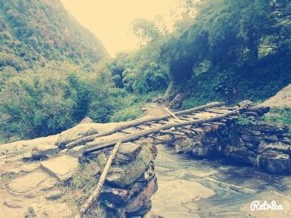 Annapurna, ich komme!