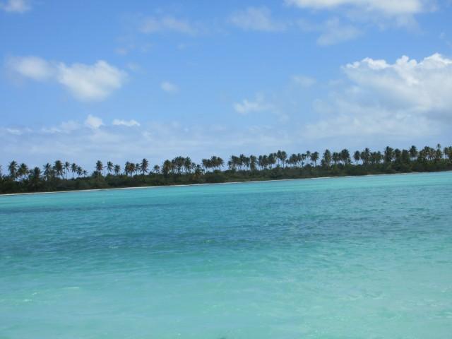 Insel Sanoa 3