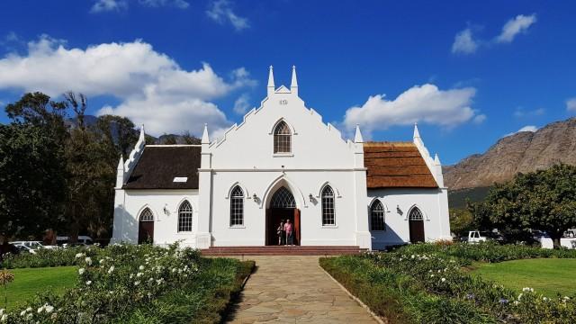 Südafrika ohne AIDAmira