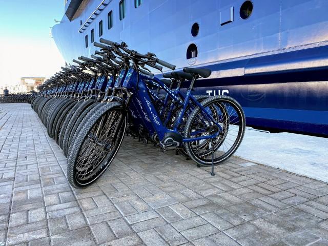 Lust auf eine Fahrradtour?