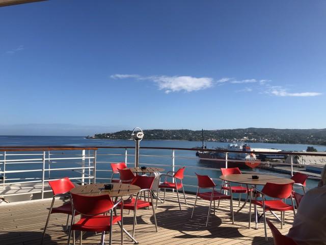 Sail Away - Montego Bay