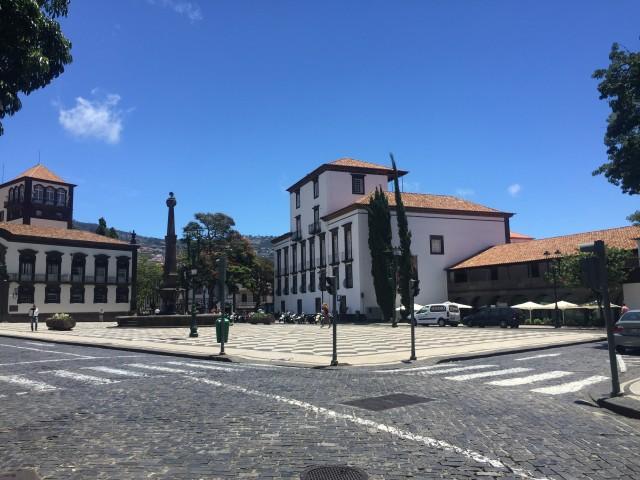 Museu Militar da Madeira (Funchal)