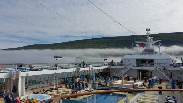 Vorfreude auf Akureyri