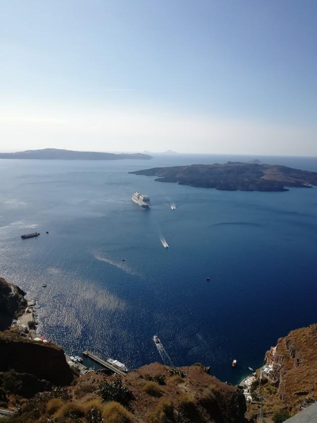 Santorini Ahoi