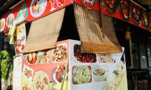 Kulinarisches Indien