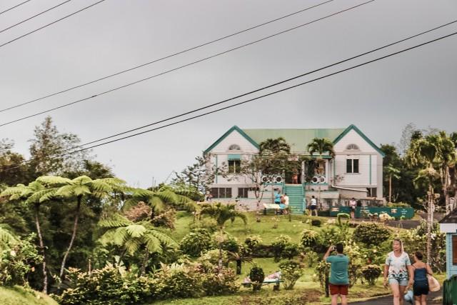 Wunderbares Grenada