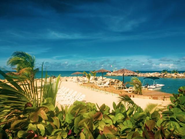 Trauminsel Antigua
