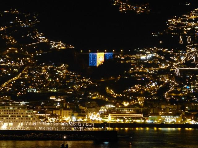 Kanaren und Mittelmeer mit AIDAbella zu Weihnachten/Sylvester
