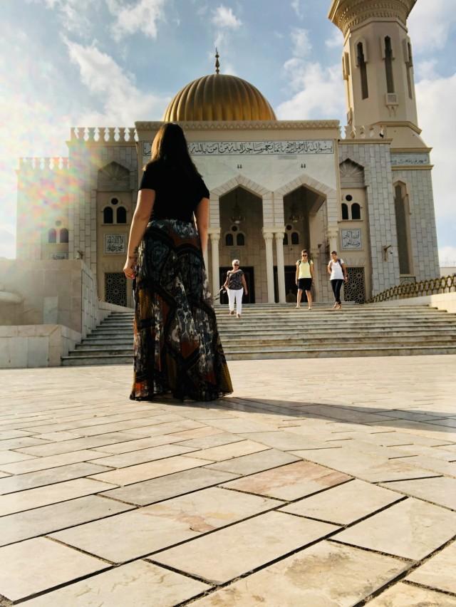 Moschee Masjid Al Zawawi