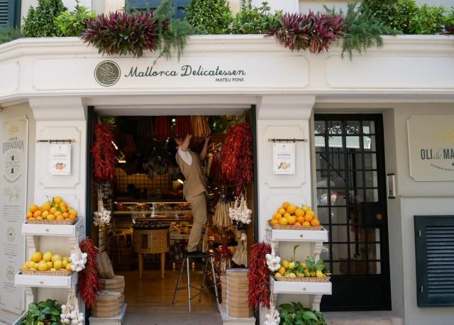 Mallorquinische Delikatessen