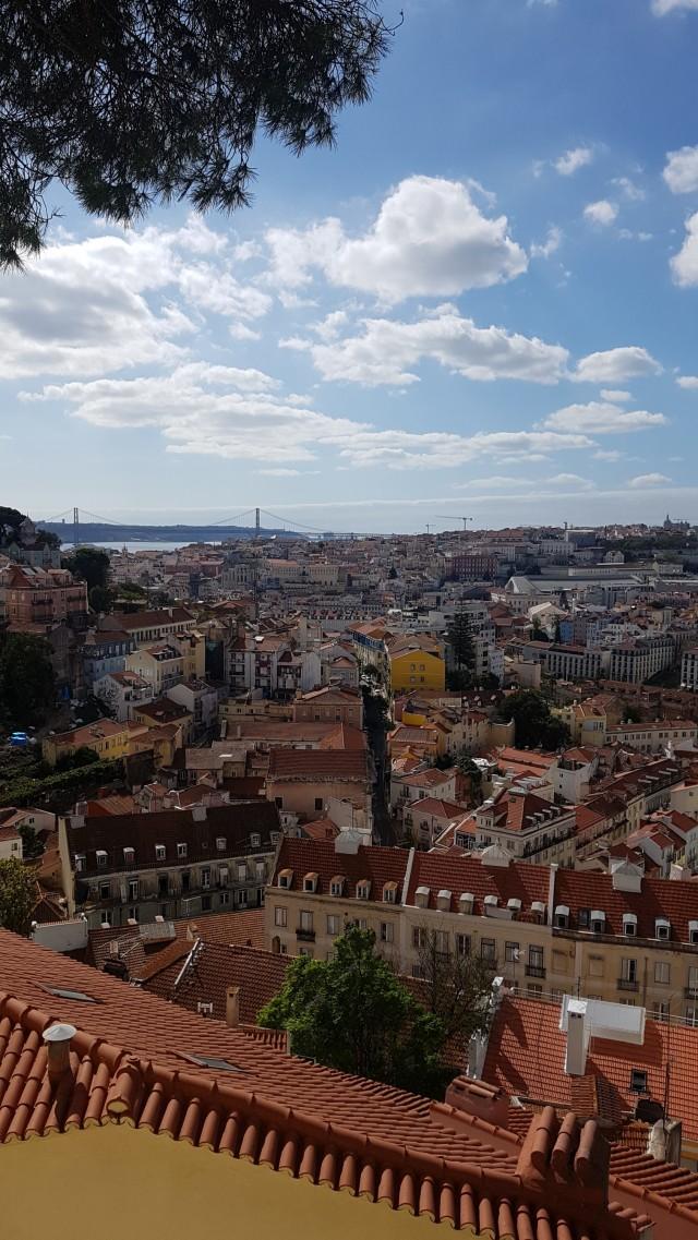 Portugiesische Gemütlichkeit