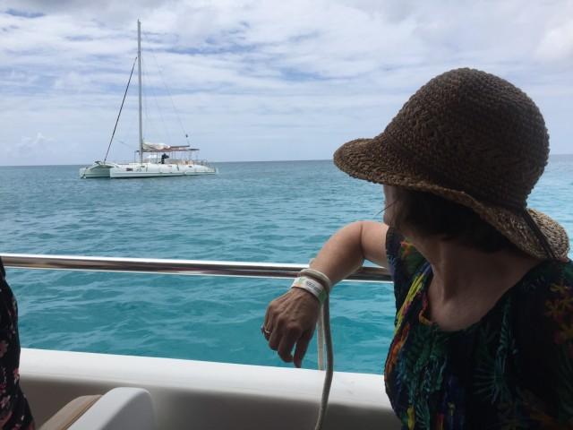 Ausflug zur Insel Isla Saona