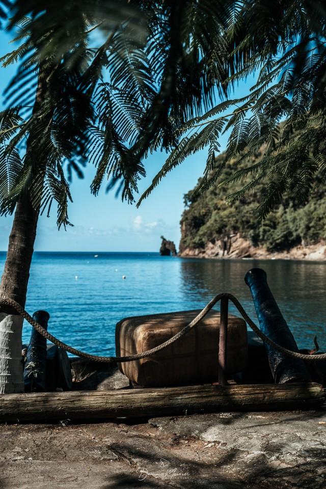 Fluch der Karibik Drehort