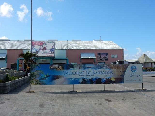 Willkommen auf Barbados