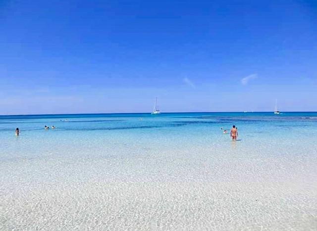 Karibikfeeling auf Mallorca