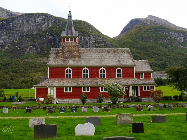 Nye Kirke