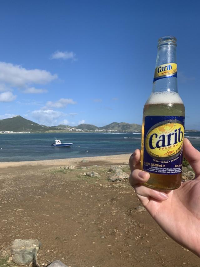 Karibisches Bier ????