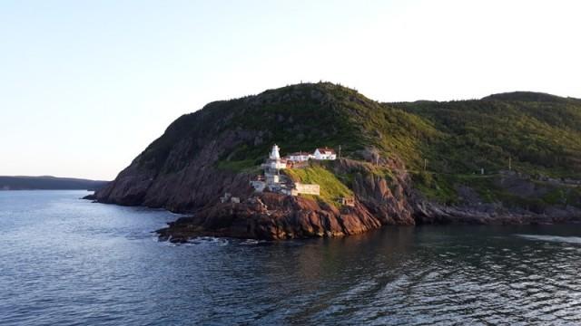 Ostküste Kanada mit AIDAvita