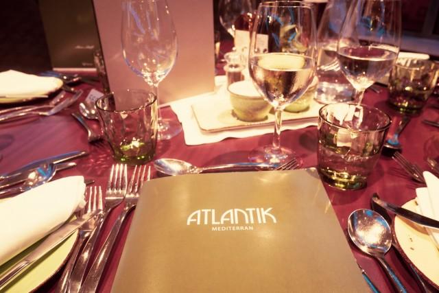 Restaurant Atlantik Mediterran