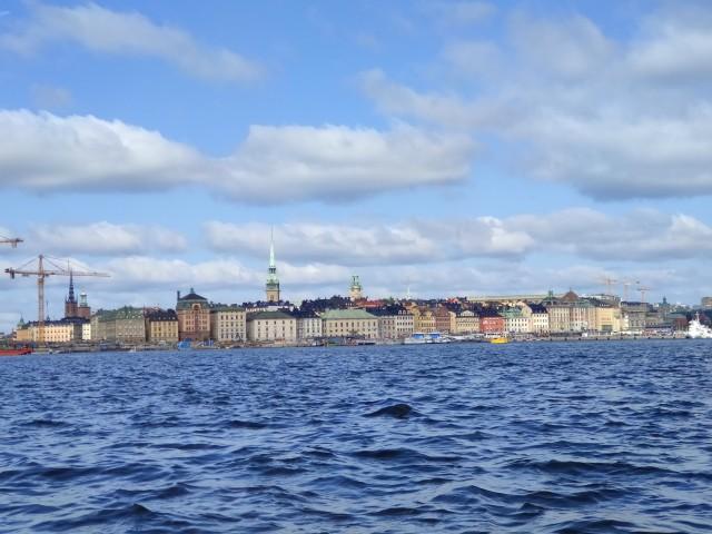 Hallå Stockholm!