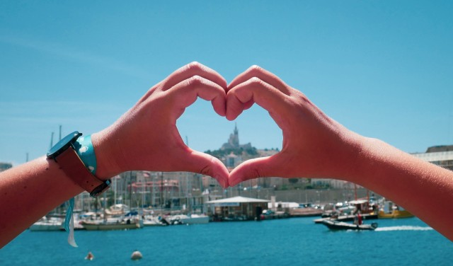 In Love with Marseille