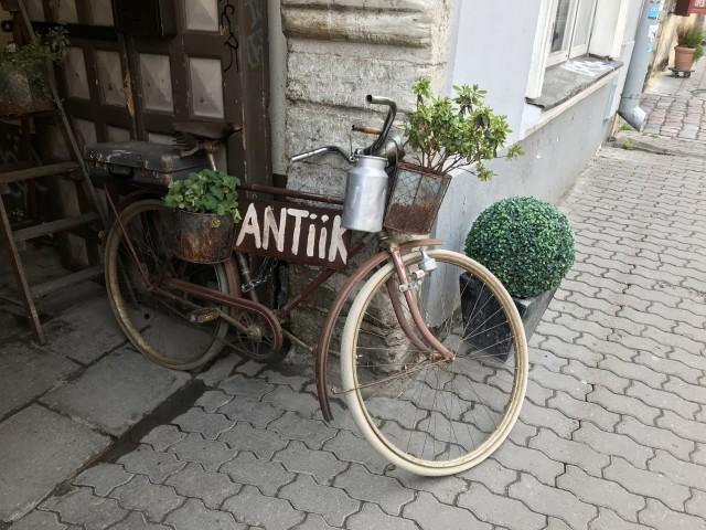 Antiik