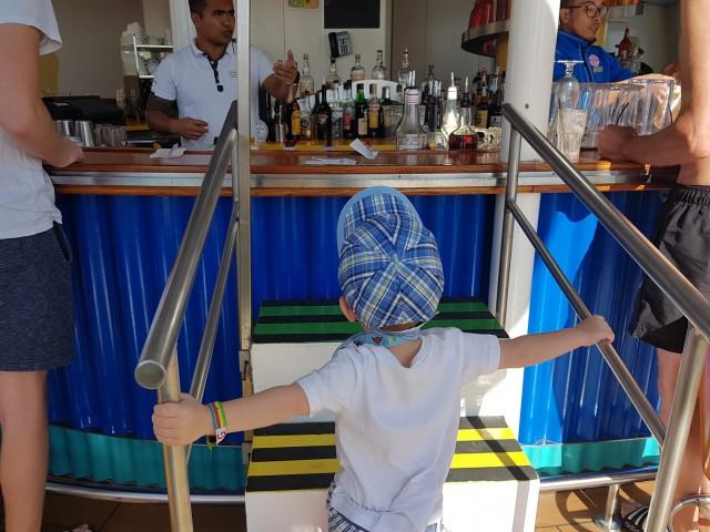 Kids Bar