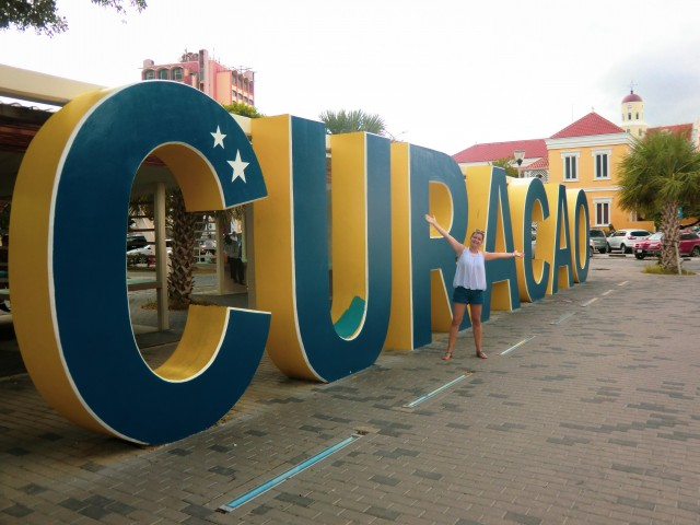 Welcome to Curacao!
