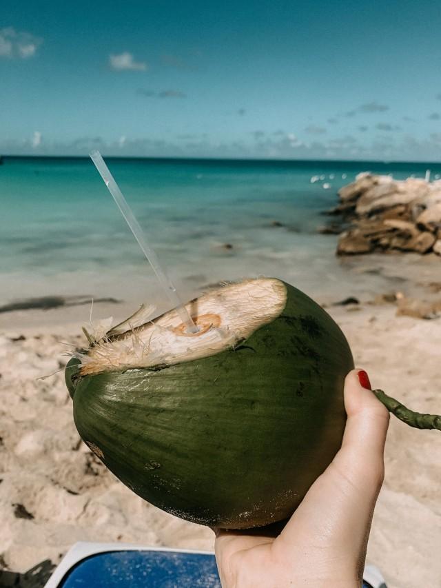 Lust auf ne Kokosnuss?