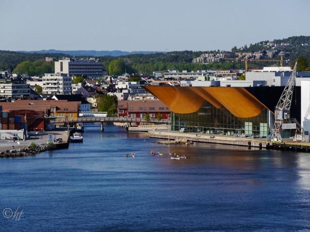 Tchüss Kristiansand