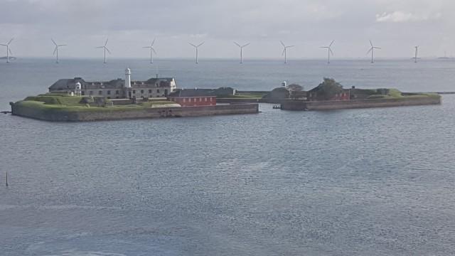 Hafen Kopenhagen