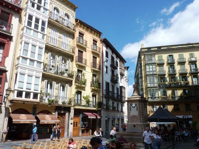 Altstadt von Bilbao