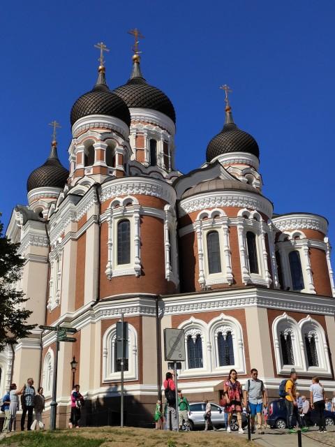 Alexander-Newski-Kathedrale