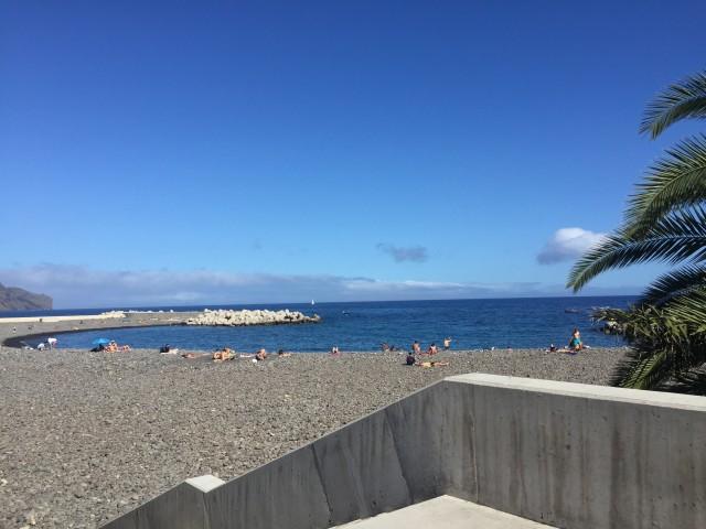 Tipp für Madeira? - Wasserschuhe!!!