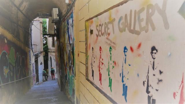 Secret Gallery