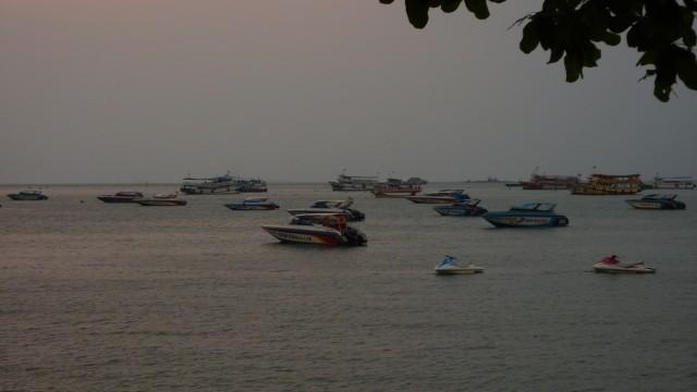 Südostasien mit AIDAbella
