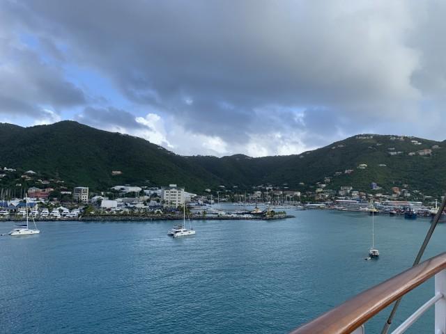 Wunderschöner Hafen