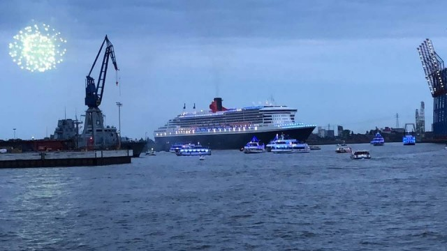 AHOI Queen Mary 2