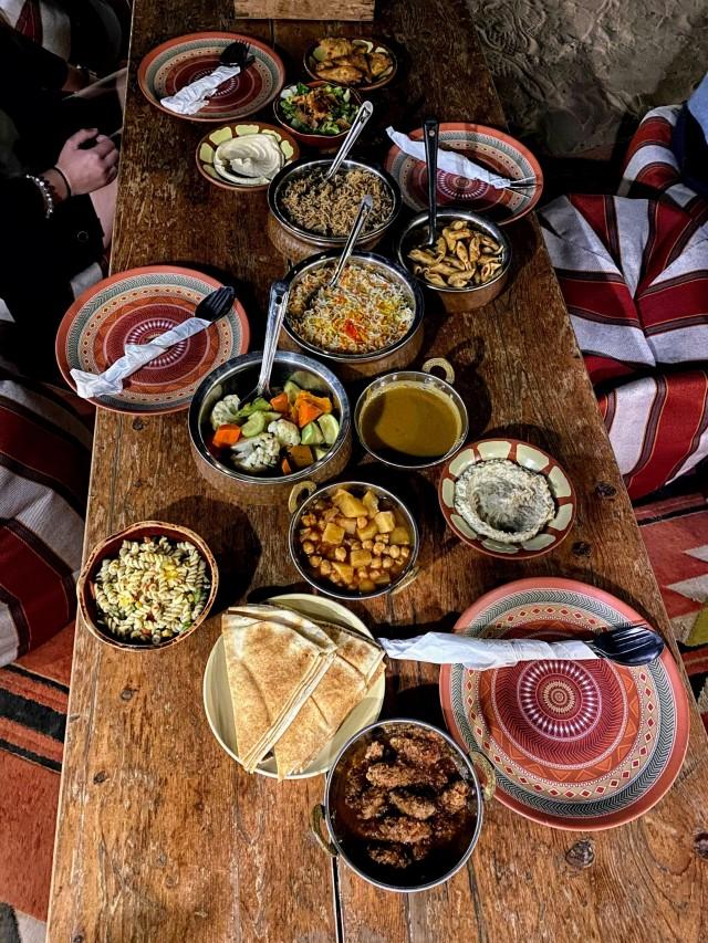 Arabische Küche ♥